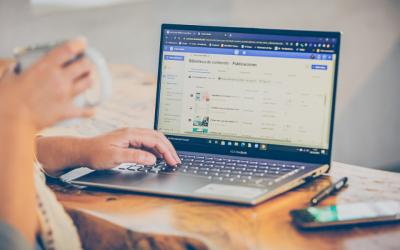 Facebook Páginas Cambios – Pros y Contras