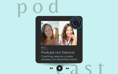 Coaching, Esencia y Redes Sociales